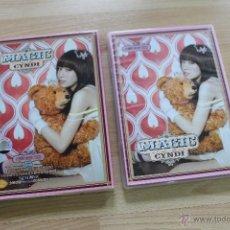 CDs de Música: MAGIC CYNDI CD + DVD CGM0291. Lote 51566620