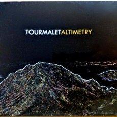 CDs de Música: TOURMALET ALTIMETRY - CD DIGIPAK. Lote 51567871