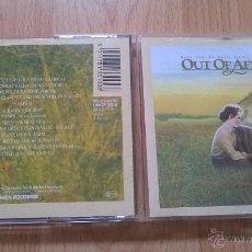 CDs de Música: CD BANDA SONORA OUT OF AFRICA (MEMORIAS DE AFRICA) - JOHN BARRY. Lote 99869646