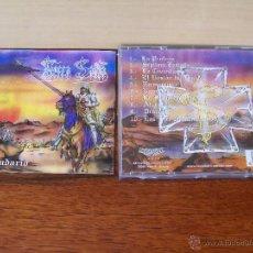 CDs de Música: TIERRA SANTA - LEGENDARIO - CD. Lote 51615557