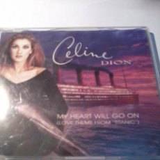CDs de Música: CD. CELINE DION. . Lote 51660006