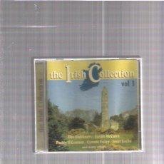 CDs de Música: IRISH COLLECTION 1. Lote 51694122