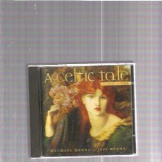 CDs de Música: MYCHAEL DANNA. Lote 51694231
