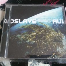 CDs de Música: AUDIOSLAVE - REVELATIONS - CD ALBUM - CD + DVD EDITION - SONY - 2006. Lote 51697137