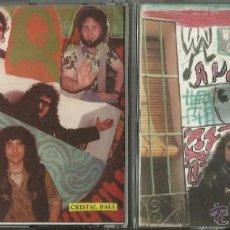 CDs de Música: ANGEL (ESPIRITU LIBRE) CD CALLE CALIFORNIA.1995.EN PERFECTO ESTADO.RAREZA. Lote 51697498