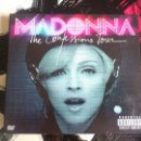 CDs de Música: MADONNA - CONFESSIONS TOUR - CD + DVD EDITION - WARNER - 2007. Lote 51699813