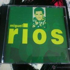 CDs de Música: MIGUEL RIOS - RECOPILACION - CD ALBUM - PHILLIPS - POLYGRAM - 1985. Lote 51715987