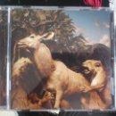 CDs de Música: INTERPOL - OUR LOVE TO ADMIRE - CD ALBUM - CAPITOL - 2007. Lote 51720016