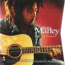 CDs de Música: BOB MARLEY SONGS OF FREEDOM 4 CD SET 1999 ISLAND RECORDS. Lote 125397024