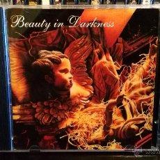 CDs de Música: BEAUTY IN DARKNESS - S/T. Lote 51780092