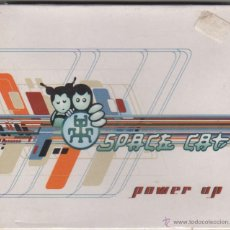 CDs de Música: SPACE CAT - POWER UP. Lote 51842419