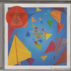 CDs de Música: LIGHTNING SEEDS - DIZZY HEIGHTS. Lote 51848478