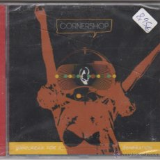 CDs de Música: CORNERSHOP - HANDCREAM FOR A GENERATION. Lote 51882750