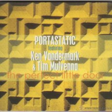 CDs de Música: PORTASTIC - THE PERFECT LITTLE DOOR (SUPERCHUNK). Lote 51882859