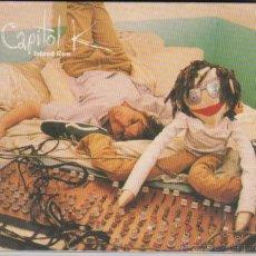 CDs de Música: CAPITOL K - ISLAND ROW. Lote 51882929