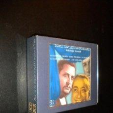 CDs de Música: LA MUSICA EL MEJOR REGALO / LA ZARZUELA / ANTOLOGIA GENERAL. Lote 51934296