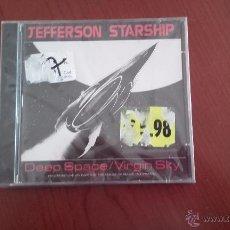 CDs de Música: CD NUEVO PRECINTADO JEFFERSON STARSHIP DEEP SPACE / VIRGIN SKY. Lote 51936310