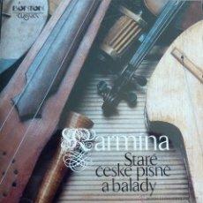 CDs de Música: CARMINA. Lote 51940231