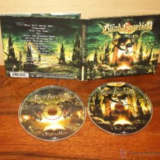 CDs de Música: BLIND GUARDIAN - A TWIST IN THE MUTH - DOBLE CD. Lote 51962688