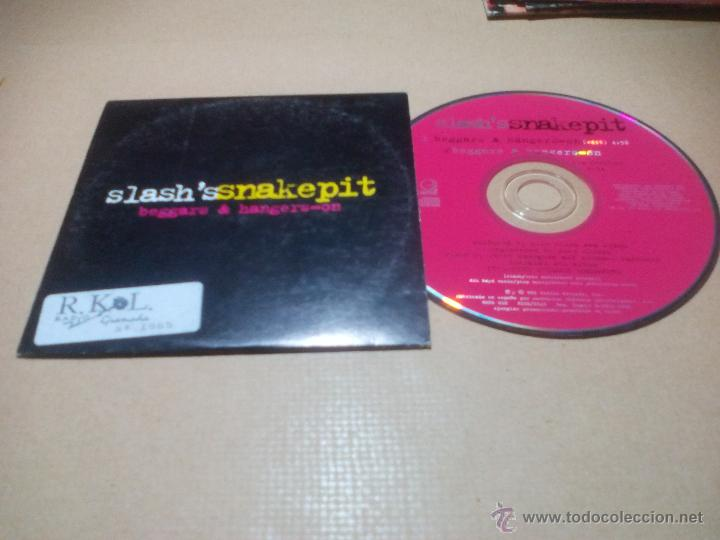 SLASH BAIXAR SNAKEPIT CD