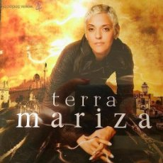 CDs de Música: MARIZA. TERRA. 14 TEMAS. Lote 52011102