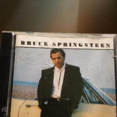 CDs de Música: BRUCE SPRINGSTEEN. TUNNEL OF LOVE.. Lote 195336345