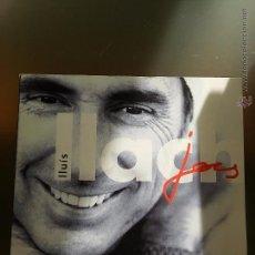 CDs de Música: LLUÍS LLACH. JOCS.. Lote 52014482