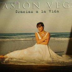 CDs de Música: PASIÓN VEGA. GRACIAS A LA VIDA. DIGIPACK.. Lote 52017441