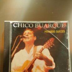 CDs de Música: CHICO BUARQUE. PREMIERS SUCCES.. Lote 52021455