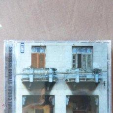 CDs de Música: ALL ORIGINAL CUBAN STUDIO SESSIONS - PART 3 - VARIOUS ARTISTS BUEN ESTADO. Lote 52022541