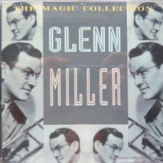CDs de Música: GLENN MILLER. THE MAGIC COLLECTION. Lote 52031044