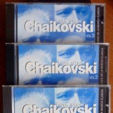 CDs de Música: CHAIKOVOSKI.. Lote 52133720