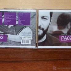 CDs de Música: PHIL ASHER - ECLECTIC - PA O2 - CD. Lote 195277512