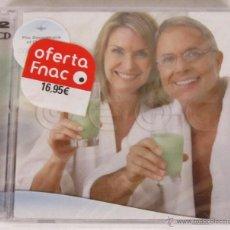 CDs de Música: THE SOUNDTRACK OF OUR LIVES - 2CD - COMMUNION 2009 BSO - NUEVO Y PRECINTADO. Lote 83882347