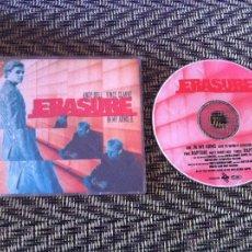 CDs de Música: CD SINGLE - ERASURE - IN MY ARMS / RAPTURE. Lote 52299622