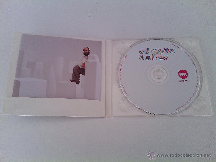 BAIXAR CD MOTTA DWITZA ED