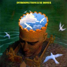 CDs de Música: LUIZ BONFÁ - INTROSPECTION (BOSSA NOVA CD). Lote 52364955