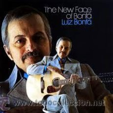 CDs de Música: LUIZ BONFÁ - THE NEW FACE OF BONFÁ (BOSSA NOVA CD). Lote 52365176