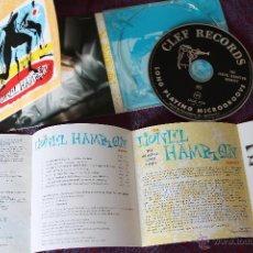 CDs de Música - Lionel Hampton • The Lionel Hampton Quintet • Verve DeLuxe Edition CD • Mint - 52372160