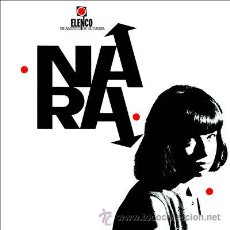 CDs de Música: NARA LEAO - NARA (BOSSA NOVA CD). Lote 52388373