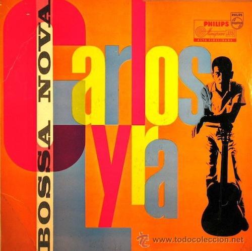 CARLOS LYRA - BOSSA NOVA (CD CON 2 LP'S) (Música - CD's World Music)