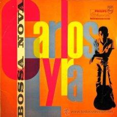 CDs de Música: CARLOS LYRA - BOSSA NOVA (CD CON 2 LP'S). Lote 52399625