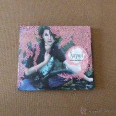 CDs de Musique: NAJWA. WALABOUT. 10 TEMAS. Lote 52403350