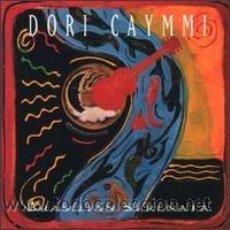 CDs de Música: DORI CAYMMI - BRASILIAN SERENATA (BOSSA NOVA CD). Lote 52424275