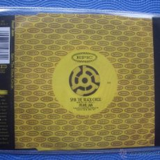 CDs de Música: PEARL JAM SPIN THE BLACK CIRCLE CDS SINGLE AUSTRIAN 1994 PDELUXE. Lote 52425003