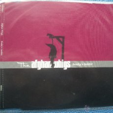 CDs de Música: THE AFGAN WHIGS HONKY´S LADDER CD SINGLE GERMANY 1996 PDELUXE. Lote 52452994