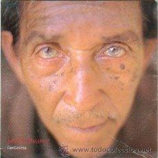 CDs de Música: JAVIER ALVAREZ CD SINGLE PROMO FANTASMA. Lote 52460022
