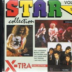 CDs de Música: CD STAR COLECCTION VOL. 1. Lote 52476603