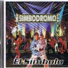 CDs de Música: CD EL SÍMBOLO ¨SIMBODROMO¨. Lote 52478047