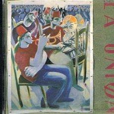 CDs de Música: CD LA UNION ¨EL MALDITO VIENTO¨. Lote 52480134